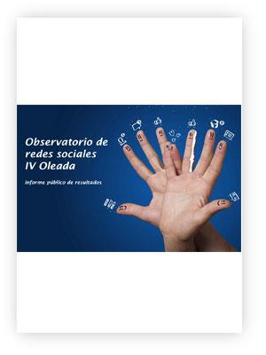 Informe observatorio redes sociales