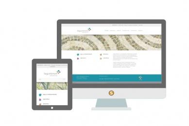Diseño web Seguraliment