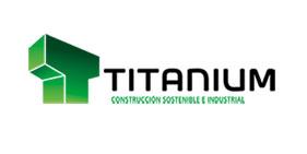 Diseño web Titanium Construcción