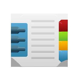 Diseño web catálogo