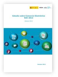 Informe Red.es Comercio Electrónico 2012