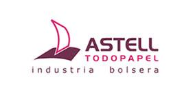 Astell industrial bolsera