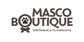 Diseño tienda online Mascoboutique